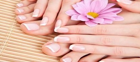 Nail Spa at L`Etoile Elite Sydney